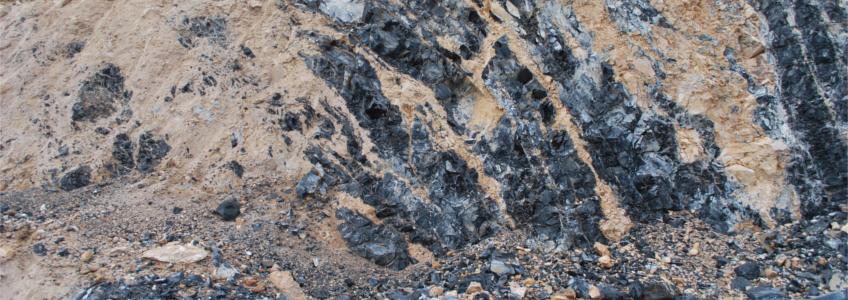 Various obsidian 1